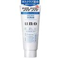 【日本直邮】日本SHISEIDO资生堂 洗面奶洁面乳面部清洁 吾诺UNO 蓝色130g