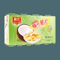 春光食品 春光椰子脆片 原味 60g