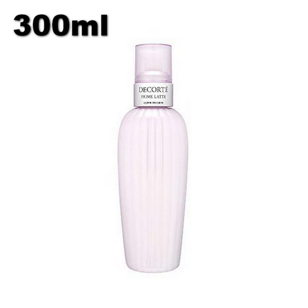 Product Detail - COSME DECORTE PRIME LATTE 300ml - image  0