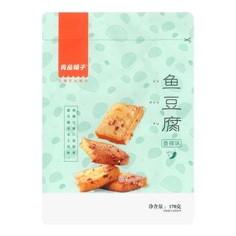 BESTORE Fish Tofu-Spicy 170g