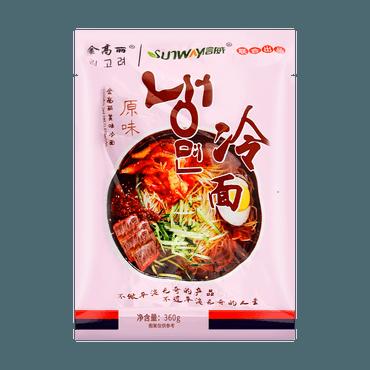 Jingaoli Cold Noodle 360g