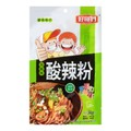HAOGEMEN Chongqing Style Potato Starch Vermicelli Pickled Chili Flavor 260g