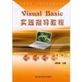 世纪精品计算机等级考试书系:Visual Basic实践指导教程(附光盘)