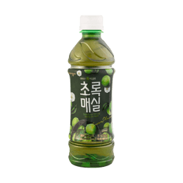 WOONGJIN Green Plum Drink 500ml