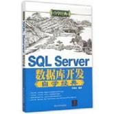 SQL Server数据库开发自学经典 自学经典