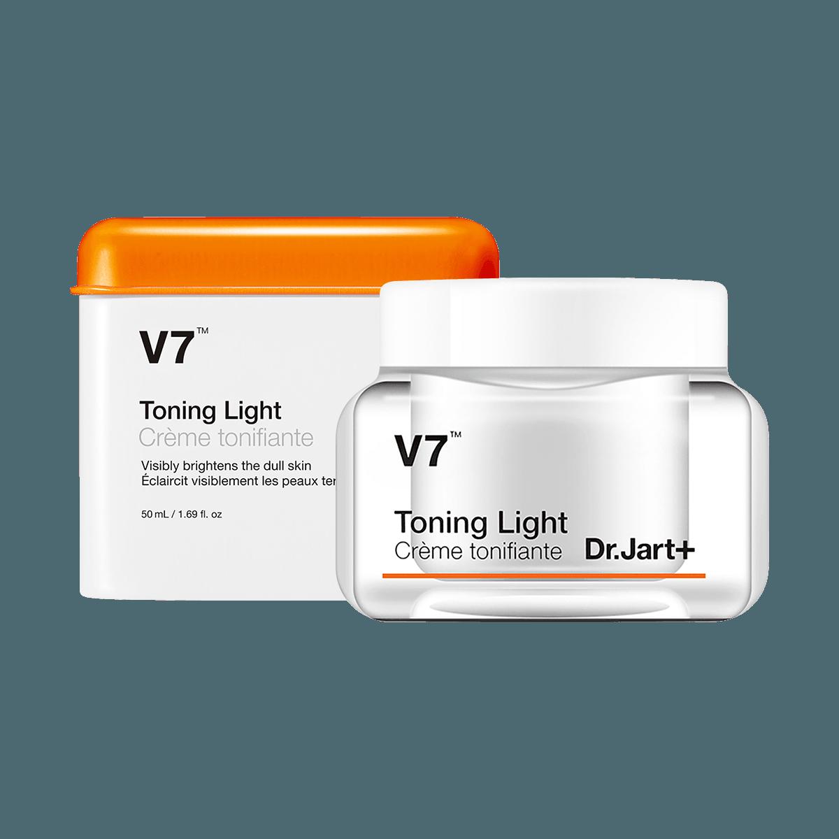 Yamibuy.com:Customer reviews:V7 Toning Light 50ml