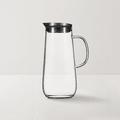 网易严选 高硼硅玻璃凉水壶 凉水壶 1250ml
