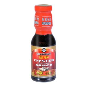 KIKKOMAN Oyster Sauce  Red 357g
