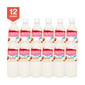 【超值分享装】日本CALPICO 无碳酸天然乳酸菌饮料 荔枝味 500ml*12瓶装