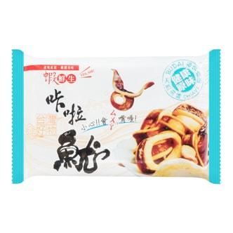 台湾虾鲜生 咔啦鱿 健康原味 25g