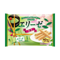 JAPAN BOURBON ELISE Matcha Cookies 44g