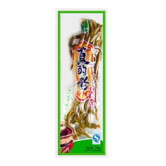 ZHENDELAO Pickled cowpea 250g
