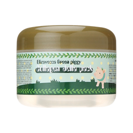 ELZAVECCA GREEN PIGGY Collagen Jella Pack 100g