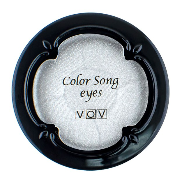Product Detail - VOV Color Song Eyes  7817 #White - image 0
