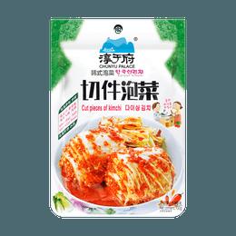 淳于府 韩国式泡菜 切件白菜 100g