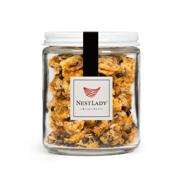 Product Detail - NESTLADY Dried Passion Fruit 50g - image 0
