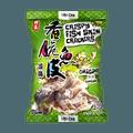 香港润志 香脆鱼皮 原味 110g