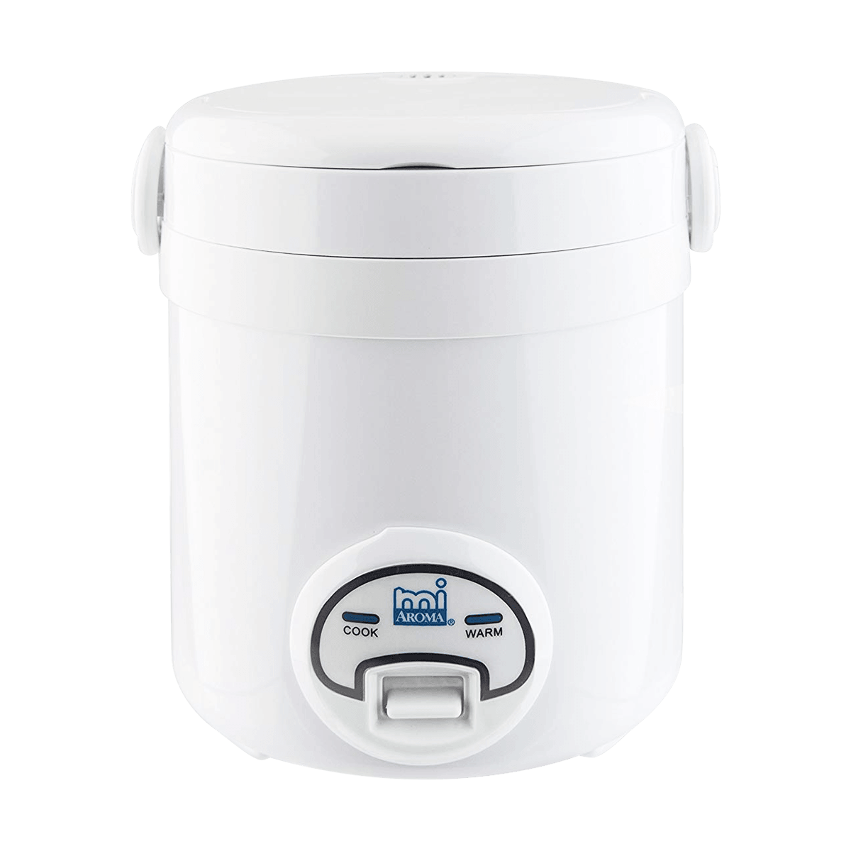 Yamibuy.com:Customer reviews:Mi Cool Touch Mini Rice Cooker, 3 Cups Cooked, MRC-903BL, Blue/White, 1 Year Mfg Warranty