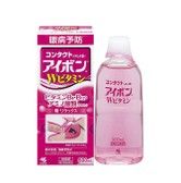 KOBAYASHI Eyebon With Double Vitamin Eye Wash Liquid 500ml