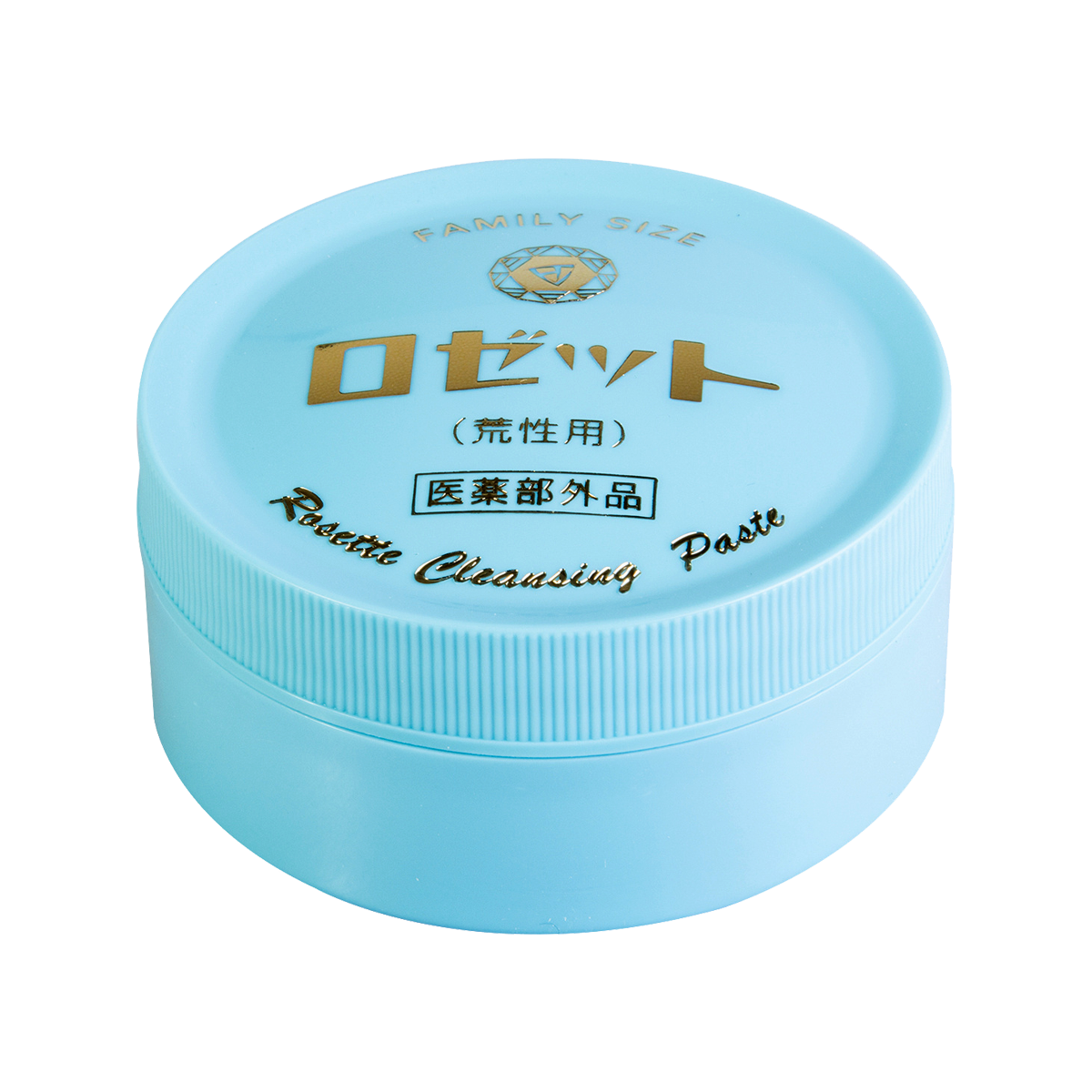 Yamibuy.com:Customer reviews:ROSETTE Cleansing Paste Face Wash For Dry Skin 90g