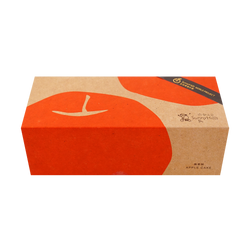 【EXP 12/17/2020】SUNNYHILLS Apple Cake 500g