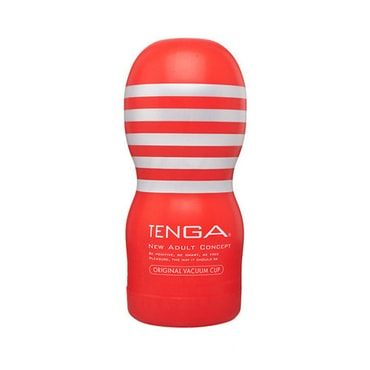 Adult toy TENGA TOC-101 Original Vacuum Cup