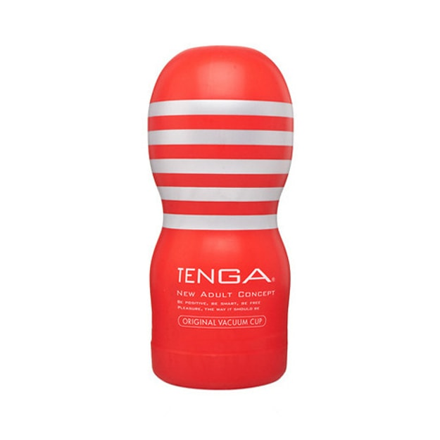 Product Detail - Adult toy TENGA TOC-101 Original Vacuum Cup - image 0