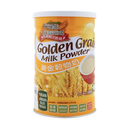 FERME SUNSHINE Golden Grain Milk Powder 500g