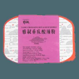 Chongqing Hot Sour Noodle 291g