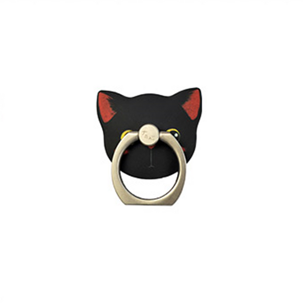 Product Detail - MAOXIN Original Art Illustrations Cute Cat Series Phone Ring Holder Fanny 1PC - image 0