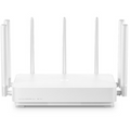 [中国直邮]小米 MI AIoT WiFi路由器AC2350 两千兆无线路由器 千兆端口 高通芯片 7路独立信号放大器 家用大户型穿墙王 单个装