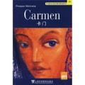 外教社法语分级注释读物系列:卡门