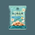 日本Koikeya 柚子香脆米饼 45g