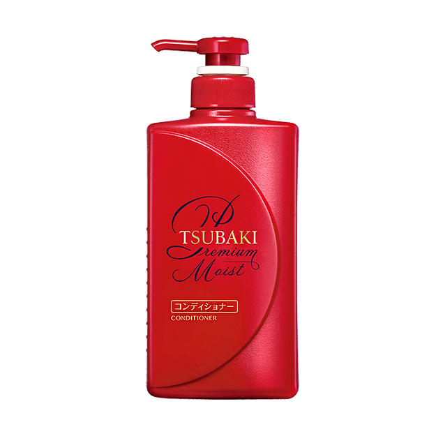 Product Detail - Shiseido Tsubaki Premium Moist Conditioner 490ml - image 0