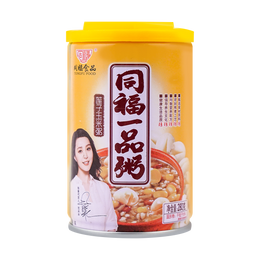 TONGFU Lotus Seed Corn Porridge 280g