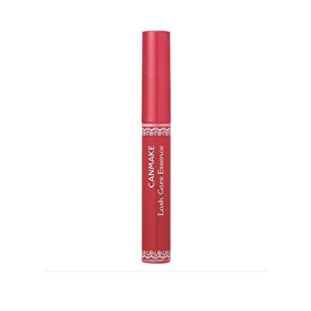 Product Detail - CANMAKE Lash Care Essence 4.2g - image  0