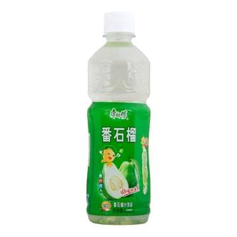 康师傅 番石榴汁 450ml