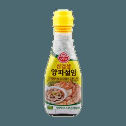 韩国OTTOGI不倒翁 腌洋葱酱 275g