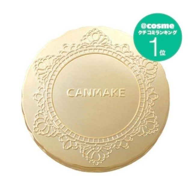 Product Detail - CANMAKE Marshmallow Finish Powder MO 10g - image  0