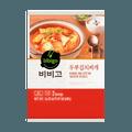 韩国CJ希杰 BIBIGO必品阁 韩式泡菜豆腐汤 460g 包装随机发
