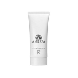 SHISEIDO ANESSA Whitening UV Sunscreen Gel SPF50+/PA++++ 90g