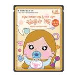韩国 Y.E.T. 雅伊塔 不要担心 婴幼儿面膜 紧致抗皱 1 片入