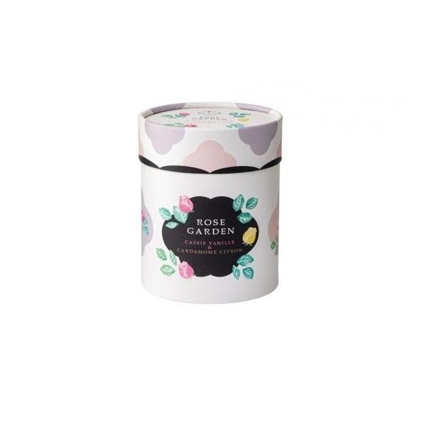 商品详情 - 【日本直邮】东京TULIP ROSE ROSE GARDEN限定梦幻百合玫瑰花朵甜点 8个/盒 - image  0