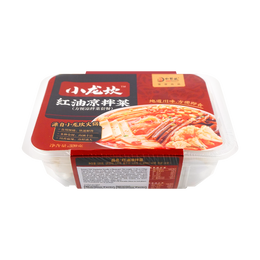 XIAOLONGKAN Spicy Vegetable Mix 320g