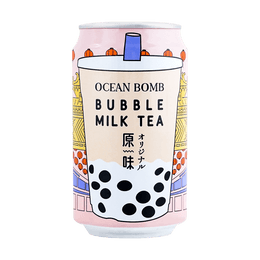 Pearl Milk Tea Drink 315ml