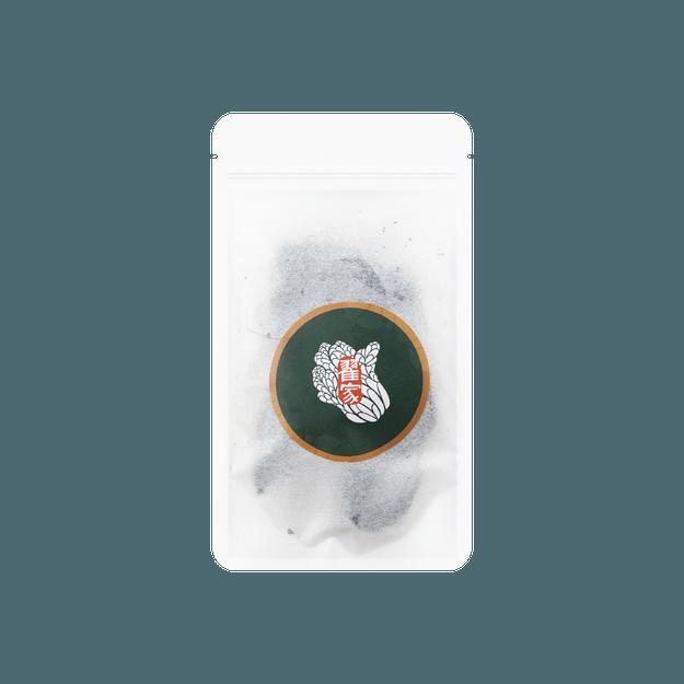 商品详情 - 【新品首发】翟家 珍藏 十年老菜脯150g - image  0