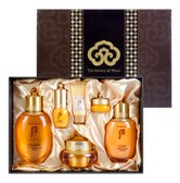 THE HISTORY OF WHOO Gongjinhyang Special Set 6pcs