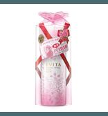 日本KANEBO EVITE 玫瑰花泡沫洗面奶 玫瑰草莓限定香氛 150g