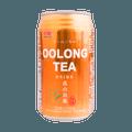台湾RICO红牌 特选高山乌龙茶饮料 340ml