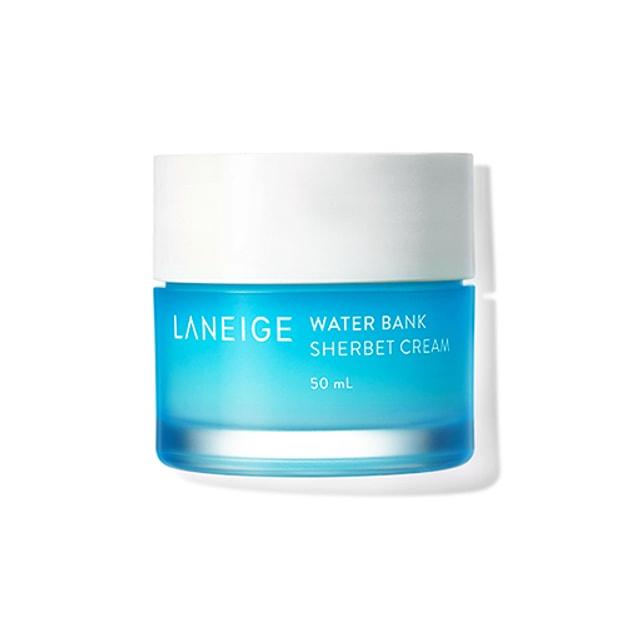 Product Detail - LANEIGE Water Bank Sherbet Cream 50ml - image 0